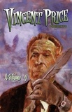 Patricio Carbajal et Vincent Price - Vincent Price Presents: Volume 4 - Price, Vincent.