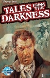 Patricio Carbajal et Vincent Price - Vincent Price: Tales from the Darkness #3 - Price, Vincent.