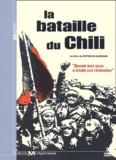 Patricio Guzman - La Bataille du Chili - Coffret 2 DVD vidéo.