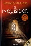 Patricio Sturlese - El inquisidor.