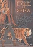 Patrick-A Dumas - L'oeil de Shiva - Une aventure de Louis Bellavoine.