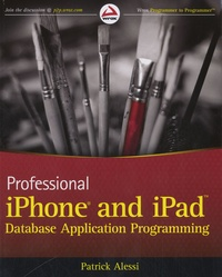 IPhone and iPad Database Application Programming.pdf