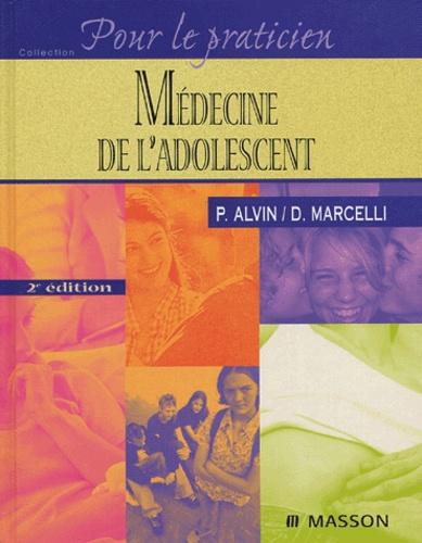 Medecine De L Adolescent