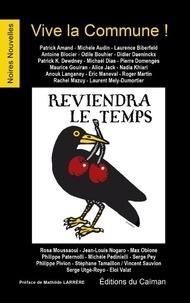 Patrick Amand et Michèle Audin - Vive la Commune !.