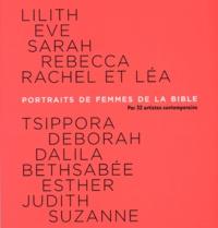 Costituentedelleidee.it Portraits de femmes de la Bible par 32 artistes contemporains Image