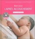 Patrick-André Chéné - Bien vivre sa maternité avec la sophrologie. 1 CD audio