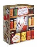 Patrick André et Guillaume Mourton - Confitures & bocaux - 3 ustensiles, 1 livre de 50 recettes.