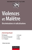 Patrick Ange Raoult - Violences et Malêtre - Discriminations et radicalisations.