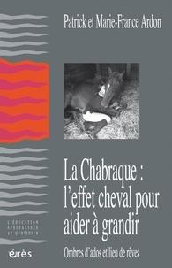 La Chabraque : leffet cheval pour aider à grandir - Ombres dados et lieu de rêves.pdf