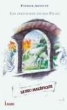 Patrick Arnoult - Le feu maléfique - Les aventures du roi Pilou.