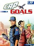 Patrick Aubriet et Marie-Thérèse Kowalczyk - CAP Goals A2.