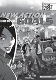 Patrick Aubriet et Annick Billaud - New Action Goals 2de A2-B1 - Guide pédagogique.