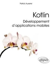 Openwetlab.it Kotlin, développement d'applications mobiles Image