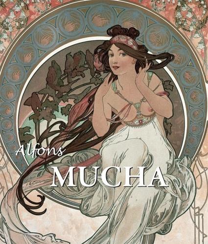Patrick Bade et Victoria Charles - Alfons Mucha.