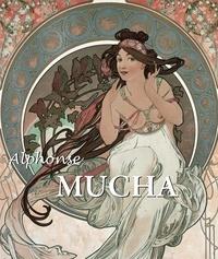 Patrick Bade et Victoria Charles - Alphonse Mucha.