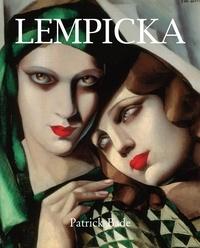 Patrick Bade - Lempicka.