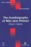 Patrick Badonnel - The Autobiography of Miss Jane Pittman - Ernest J. Gaines.