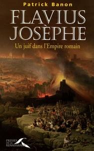 Goodtastepolice.fr Flavius Josèphe - Un juif dans l'Empire romain Image