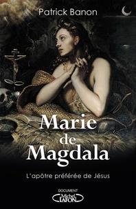 Patrick Banon - Marie de Magdala.