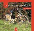 Patrick Barrabès - La bicyclette Motobécane de mon père.