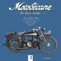 Deedr.fr Motobécane - Les deux-temps 1921-1984 Image