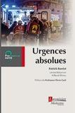 Patrick Barriot - Urgences absolues.