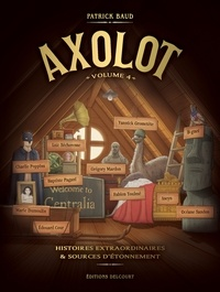 Patrick Baud - Axolot T04.