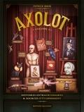Patrick Baud - Axolot Tome 2 : .