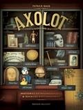 Patrick Baud - Axolot Tome 3 : .