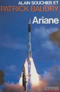 Patrick Baudry et Alain Souchier - Ariane.