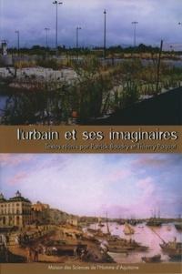 Patrick Baudry et Thierry Paquot - L'urbain et ses imaginaires.
