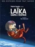 Patrick Baudry - Laïka dans l'espace.