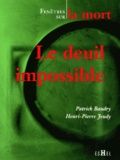 Patrick Baudry et Henri-Pierre Jeudy - .