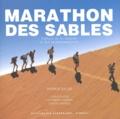 Patrick Bauer - Le Marathon des Sables.