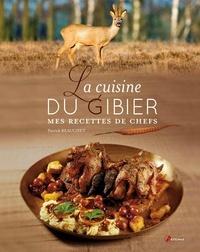 Accentsonline.fr La cuisine du gibier - Mes recettes de chefs Image