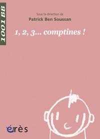 Patrick Ben Soussan - 1, 2, 3... comptines !.