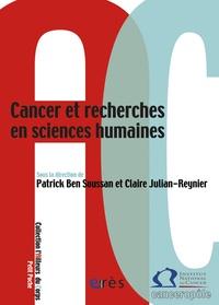 Cancer et recherches en sciences humaines.pdf