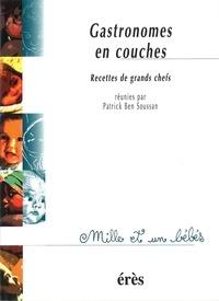 Patrick Ben Soussan et  Collectif - .