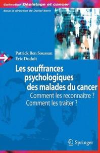 Deedr.fr Les souffrances psychologiques des malades du cancer - Comment les reconnaître, comment les traiter ? Image