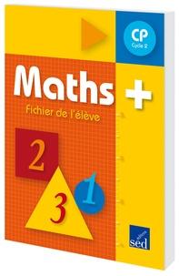Patrick Bérat - Maths + CP Cycle 2 - Fichier de l'élève.