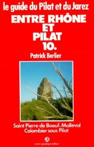 Patrick Berlier - .