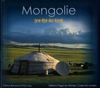 Patrick Bernard et Ken Ung - Mongolie.