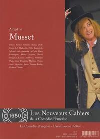 Patrick Berthier et Muriel Mayette - Alfred de Musset.