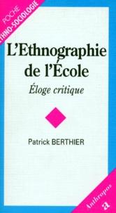 Patrick Berthier - .