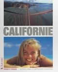Patrick Bertrand et Monique Madiet - Californie.