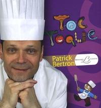 Patrick Bertron - Toc toque.
