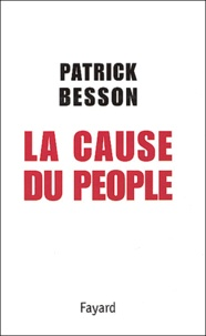 Patrick Besson - .