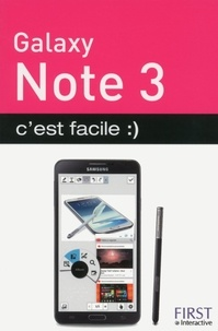 Patrick Beuzit - Galaxy Note 3 c'est facile.
