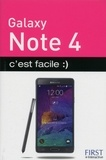 Patrick Beuzit - Galaxy Note 4, c'est facile.