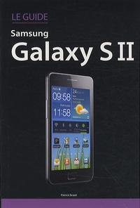 Patrick Beuzit - Le Guide Samsung Galaxy SII.
